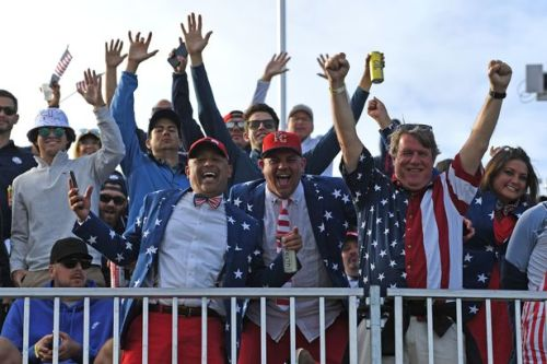 USA win the Ryder Cup as Europe falter again on final day and fall to resounding defeat