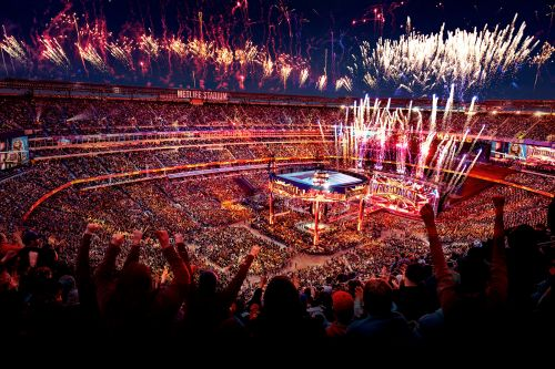 WWE WrestleMania 37: Tickets, date and location as live fans finally return