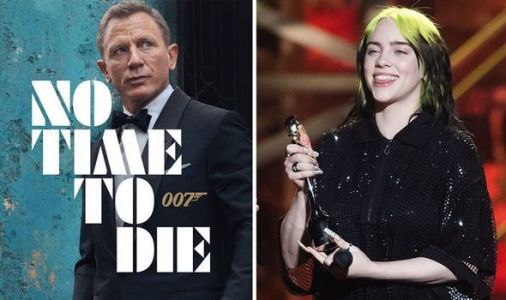 Next James Bond: No Time To Die singer Billie Eilish backs THIS star - 'He would KILL it'