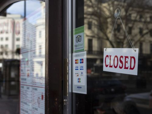 These London Restaurants Have All Closed During the Coronavirus Crisis