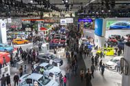 2019 Los Angeles motor show preview