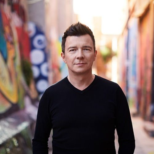 Rick Astley to put on a free concert for all NHS frontline staff
