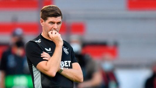 Rangers' Europa League campaign ended by Bayern Leverkusen defeat