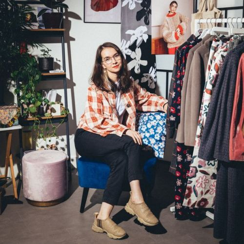 Sabinna: How Lockdown Has Changed Our Relationship With Fashion For Good