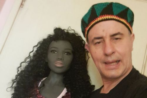 Lonely man 'not ashamed' after buying £1,100 sex doll for company in lockdown