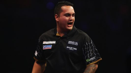 PDC World Darts Tuesday Tips: Dutch revenge on Young