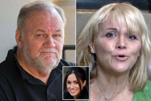 Meghan Markle's family in talks to make reality TV show similar to Keeping Up With The Kardashians