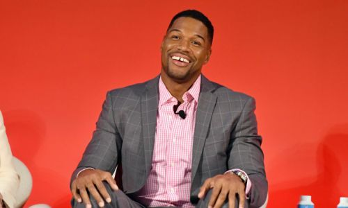 Michael Strahan makes major announcement - and fans are ecstatic