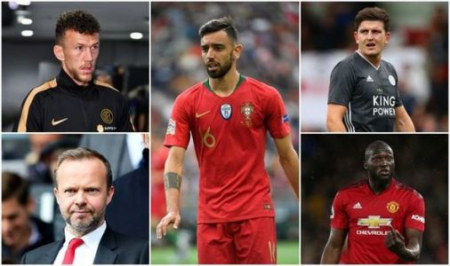 Man Utd transfer news LIVE: Ed Woodward planning fourth bid after £80m deal is accepted