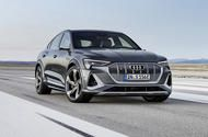New Audi E-tron S and E-tron S Sportback arrive as hot electric SUVs