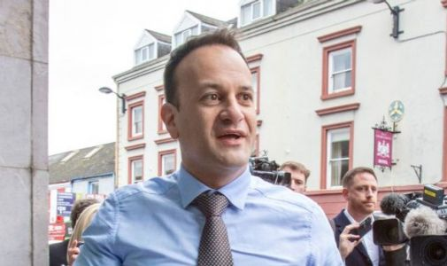 Coronavirus: Irish PM re-registers as doctor to help tackle outbreak