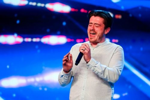 West End star fights battles depression after brother's death for Britain's Got Talent bid