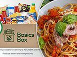 Chefs reveal the recipes you can make with Woolworths' $80 basic box