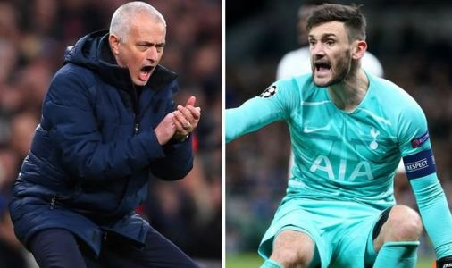 Jose Mourinho launches into astonishing rant over Tottenham stars after RB Leipzig loss
