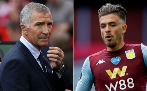 Man Utd target Jack Grealish responds directly to Graeme Souness attack
