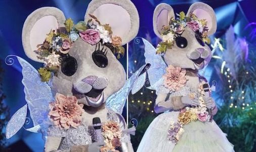 The Masked Singer on FOX: Oscar-winner hiding behind Mouse mask - here's who