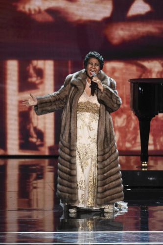 Aretha Franklin Dead: The Touching Words Obama Had To Say After The Queen Of Soul Made Him Cry