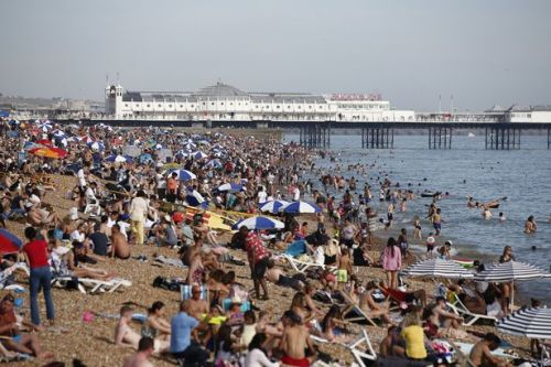 UK 'should get four more bank holidays' as its offering is 'stingiest in the EU'