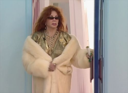How Jackie Stallone Created One Of Reality TV's Most Iconic Moments Of All Time