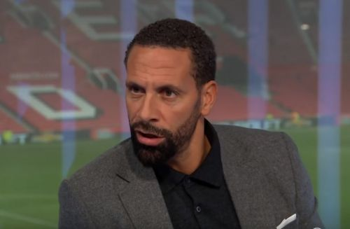 Rio Ferdinand names his ideal Manchester United attacking trio with two new signings