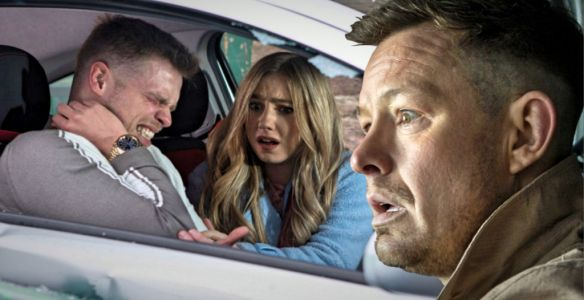Hollyoaks spoilers: Car crash horror as Kyle Kelly's actions leave Jordan Price in deadly danger