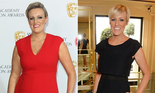 Steph McGovern's daily diet: what the TV presenter eats for breakfast, lunch and dinner