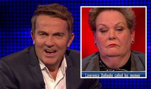The Chase: Bradley Walsh speechless after Anne Hegerty's game-changing error 'Oh my!'