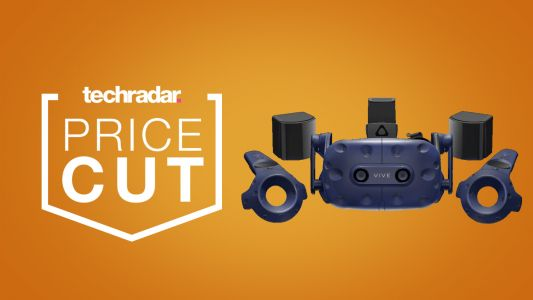 HTC Vive Pro price cuts offer permanent savings on all Pro VR headsets and bundles