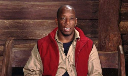 Ian Wright Says I'm A Celebrity Bosses 'Let Him Down': 'If I Could Take That Time Back I Would'