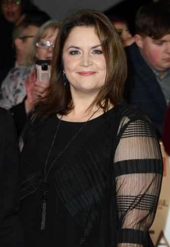 Ruth Jones Surprised To Discover Her Grandfather's Pivotal Role In The Creation Of The NHS