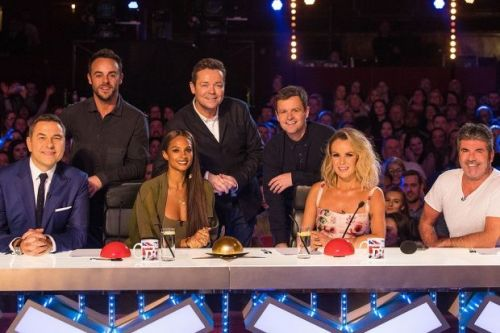Will filming for Britain's Got Talent be affected due to coronavirus?