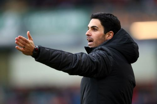 Mikel Arteta explains how he will turn Arsenal's draws into wins
