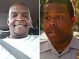 Family of black man shot seven times while handcuffed in patrol car reach settlement