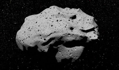 Asteroid alert: NASA tracks a large rock flying towards Earth at 18,320MPH - Will it hit?