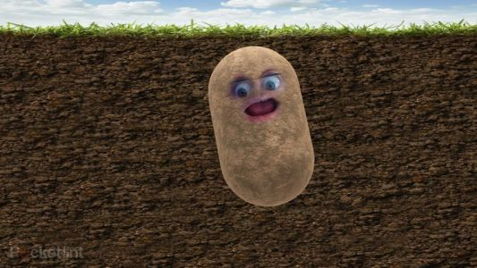 How to turn yourself into a potato for Zoom meetings, Teams calls and more