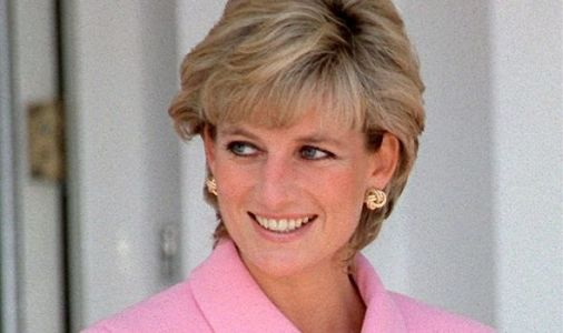 Princess Diana shown like never before in unseen home videos for new documentary