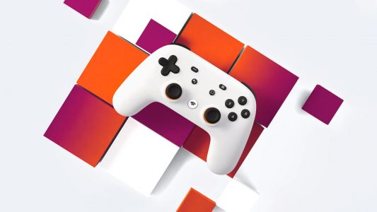 Google Stadia coming to Android TV, according to leaked images