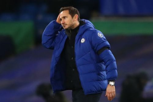 7am Chelsea news LIVE: Thomas Tuchel 'in charge vs Wolves', Lampard reacts to being SACKED, Abramovich statement in FULL
