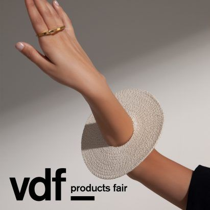 MAM presents UFO accessories collection at VDF products fair