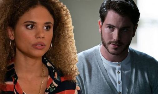 EastEnders spoilers: Gray Atkins to hold Chantelle hostage after he rumbles affair?