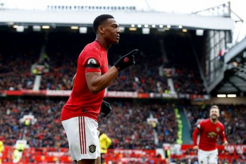 Anthony Martial told he can be 'world class' if he becomes more of a 'killer'