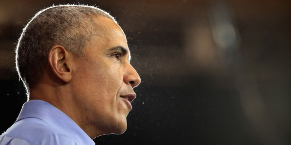 WATCH LIVE: Obama speaks about police brutality and civil rights amid nationwide protests over George Floyd's death