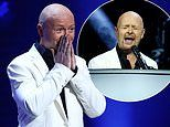 Britain's Got Talent: Comedy singer Jon Courtenay is the next act to make it to the final
