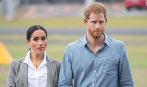 Meghan Markle and Harry's security officers put up in luxury flat at £4,000 cost taxpayers