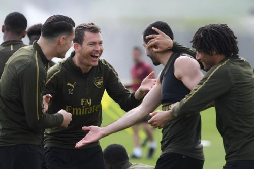 5 things we noticed at Arsenal as Unai Emery identifies youngster with bright future