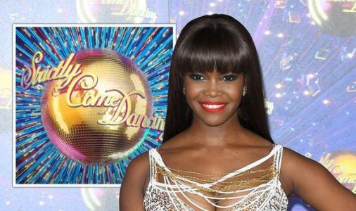 'Can't be dancing forever' Strictly Come Dancing's Oti Mabuse teases exit after 2021 show