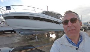 Bavaria S40 yacht tour: This versatile sportscruiser is the complete package