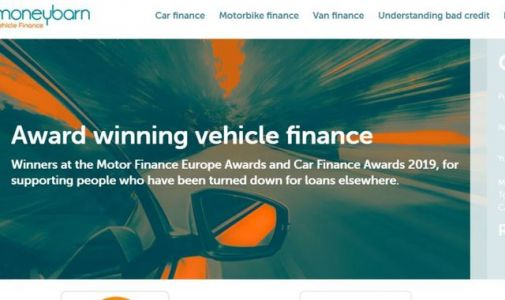 Car finance provider Moneybarn pays £2.8m fine and returns £30m to customers