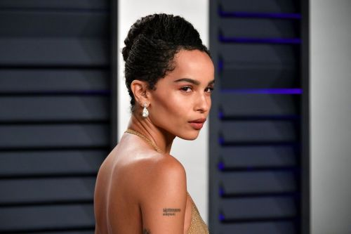 Zoe Kravitz 'cast to play Catwoman' alongside Robert Pattinson in The Batman and we are here for it