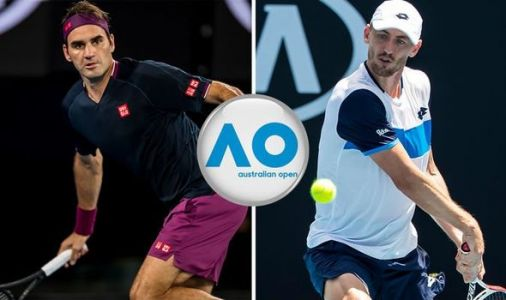 What time is Roger Federer vs John Millman at Australian Open? Latest predicted start time
